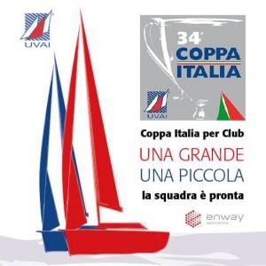 34esima coppa italia Trofeo Enway