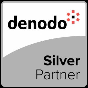 denodo - silver partner